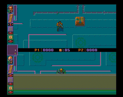 Download 'Chaos Engine 2' Amiga ROM Game