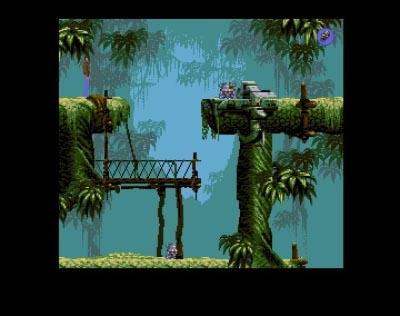 Download 'Flashback' Amiga ROM Game