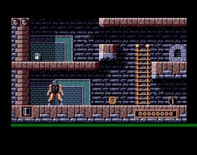 Download 'gods' amiga rom game.