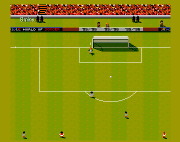 Amiga Game - Sensible World of Soccer (screenshot 2)