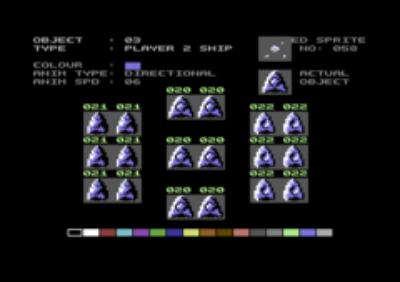Amiga Roms - Images for 'shoot em-up construction kit'