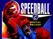 Amiga Game - Speedball 2 (screenshot 1)