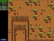 Amiga Game - Cannon Fodder (screenshot 2)
