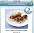 Weight Watchers iPhone App