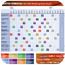 World Cup 2010 Wall Planner