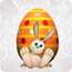 Easter 2011 Wallpapers - Easter Bunny, Chocolate Eggs, Jesus Christ