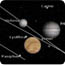 3D Solar System - Explore Planets, Moons and Stars