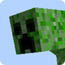 Mutant Creeper - Minecraft Mod