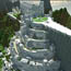 Lord of the Rings - Minas Tirith - Minecraft World