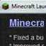 Minecraft New Launcher (version 1.6+)