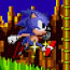Jogo Sonic para Android