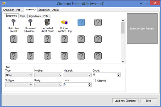 Download cube world inventory and character editor cube world inventory and character editor gumiabroncs Images