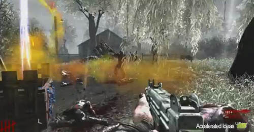 Download 'Custom Zombies Crystal Lake Map' on