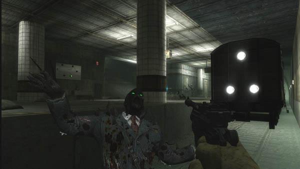 Lorkeep Station - Custom Zombies Map Screenshot 2