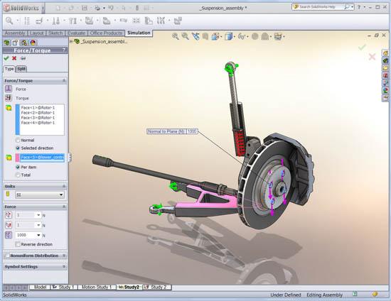 Download Solidworks 2011 Cad Design Software