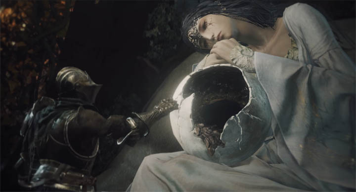 Where to Find the Ringed City Entrance