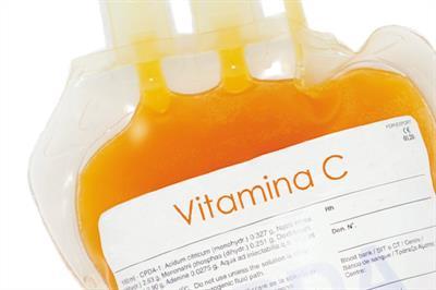 Escorbuto - A deficiência de vitamina C