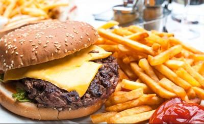 As Gorduras Ruins - Evitar Este Alimento para Salvar Sua Vida