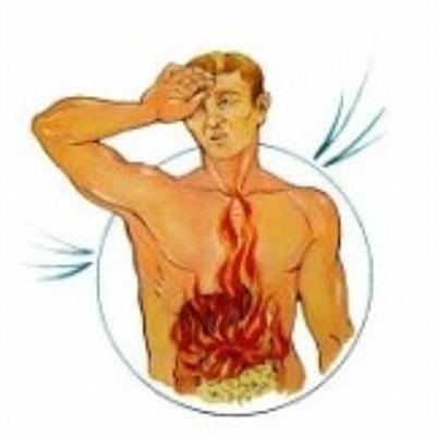 Indigestão e azia na gravidez