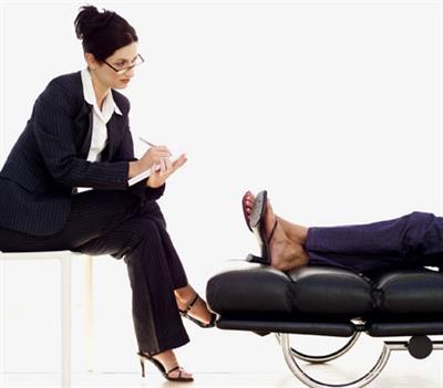 O que é Psicoterapia