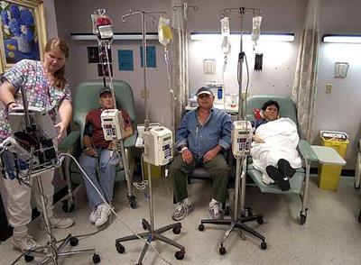 O que é Quimioterapia