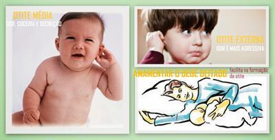 Vômitos em crianças e bebês
