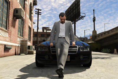 GTA 5 vai ser lançado no PC?