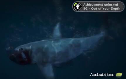 Os Ataques de Tubarão e Onde Encontrar Tubarões - Segredos
