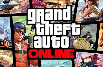 Rockstar vai dar Dinheiro de Graça para Compensar Problemas Online