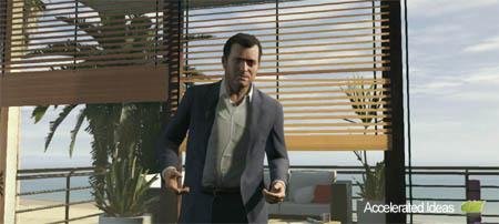 GTA 5 - Michael