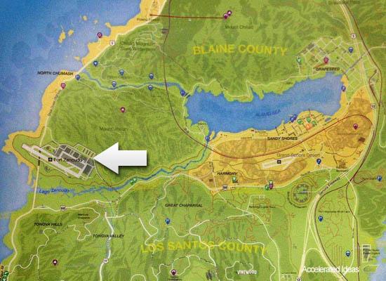 Donde Esta La Base Militar Del Ejercito Rockstar Games