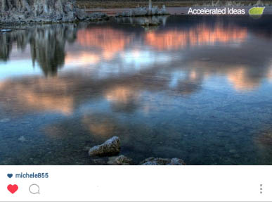 Instagram - curtir