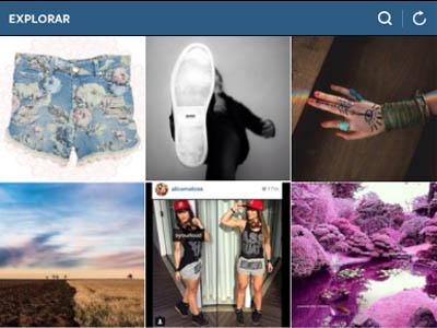 Como Fazer para a Foto Aparecer na Pagina Popular