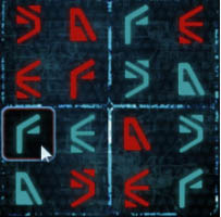 Remnant Puzzle Solution