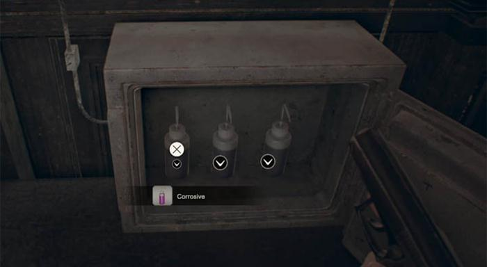 re7_corrosive_2201 resident evil 7 captains cabin key, fuse and corrosive locations resident evil 7 fuse box at readyjetset.co