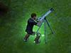 Como obter o Telescópio