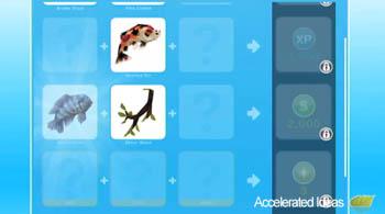 Sims freeplay - Pescar - Níveis