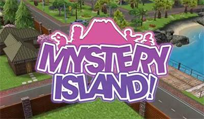 Ilha Mistério - Nova Atualização