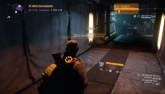 Dark Zones - Loot, Rogue Status and Extraction Explained