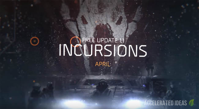 Incursions - Raid Style Challenges