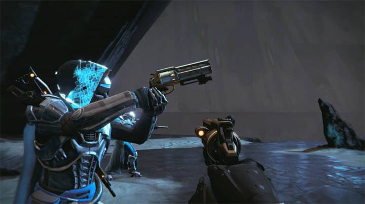 destiny - adept exotic raid weapons in age of triumph