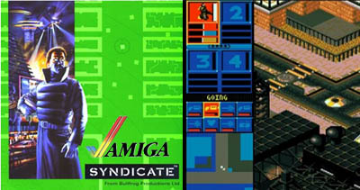 Amiga Syndicate Game Remake Coming in 2012