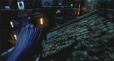 Batman Arkham City Torrent for Xbox Leaked