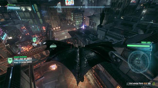 Batman arkham knight how to heal yourself accelerated ideas gliding dark knight voltagebd Choice Image