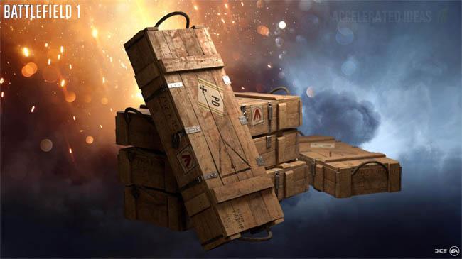 Battlepacks official artwork
