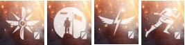 Battlefield 1 - Codex Achievements Icons