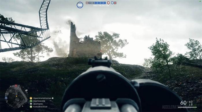 Battlefield 1 - Best New Weapons