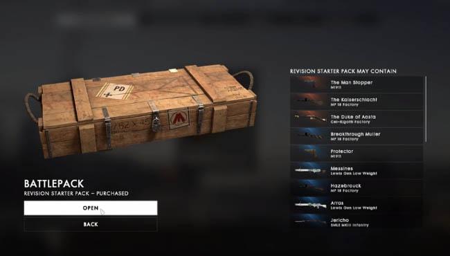 Screenshot - Campaign tank battle
