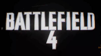 New Battlefield 4 Gameplay Video and Screenshots - COD Killer is Back! Or is it?