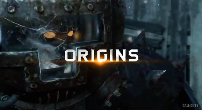 Black Ops 2 Origins Dieselpunk Astronaut Boss Zombie Accelerated Ideas